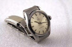 Tudor by Rolex - Tudor Oyster 31 mm + rivet band  - 7903 - Unisex - 1958