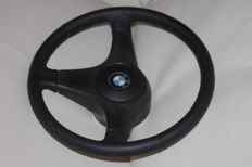 sport BMW e 21  е 28 driving wheel New Leather