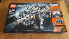 Lego Technic - 8297 - Off Roader