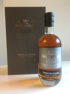 Highland Queen 1561 30 Years Old Limited Edition