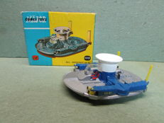 Corgi Major Toys - Scale 1/43 - H.D.L Hovercraft SR-N1 No 1119
