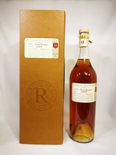 1990 Raymond Ragnaud - Grand Champagne Cognac - bottled in 2011 - 41% abv.
