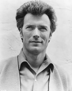 Unknown/Anthony. J. Corso - Clint Eastwood, 1968/70