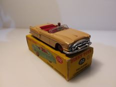 Dinky Toys - #132 Packard Convertible