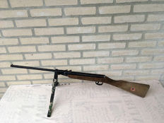 Antique French Air Rifle .177 (4.5mm)