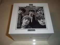 The Rolling Stones in Mono.