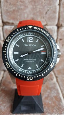 Nautica - Wristwatch - 2018 - never worn - in new condition