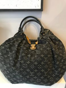 Louis Vuitton - Denim XL Shopper