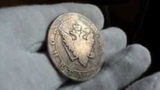 Russia - Rouble 1804 - silver