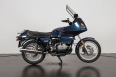 BMW - R 80 RT 800cc - 1984