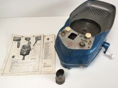 ICC Intercount V2 - Bank coin counting machine, ca 1950/60