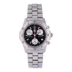 TAG Heuer - Professional 200 - CK1110-0  - Herre - 2000-2010