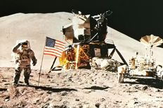NASA - Apollo 15, 1971