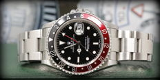 Rolex - Gmt Master II 16710 Ser. P  Very Top Condition SEL - Miehet - 2000-2010