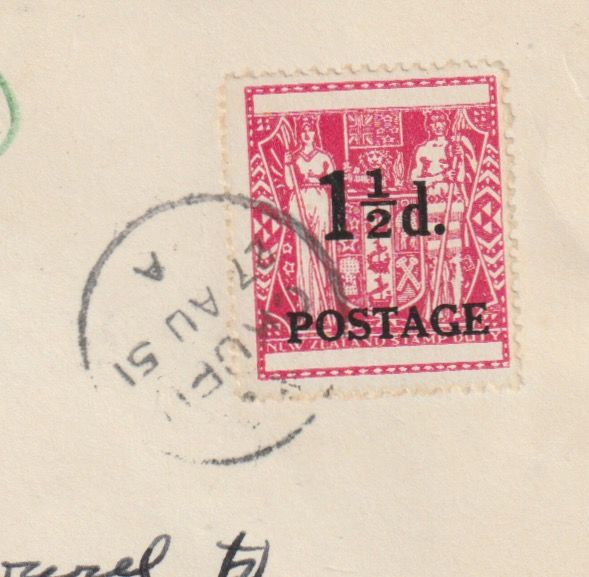 Great Britain 1951 - Re directed Cover to Africa