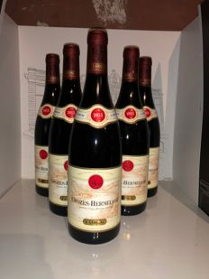 2013 Crozes-Hermitage red Guigal x 6 bottles