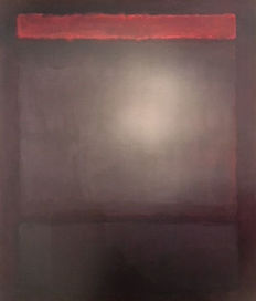 Mark Rothko (after) - Art Graphics