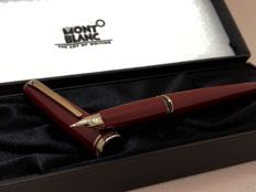 Montblanc Generation Red Color Fountain Pen