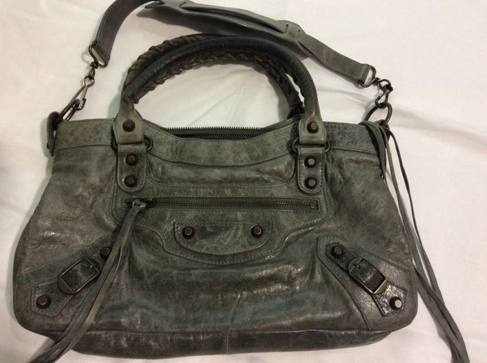 Balenciaga - First Handbag