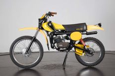 Intramotor - Gloria 50cc - 1984