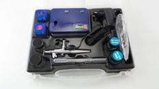 Revell H0 - 39199 - Airbrush Starter set with Compressor