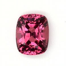 Pink spinel – 1.34 ct