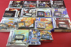 29 Nintendo Game Boy color and Advance games eg Tomb Raider, 007, Planet of the Apes and more