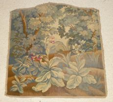 Tapestry Aubusson, France, 19th century