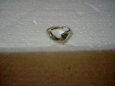 Ring Lapponia sterling silver 925, ring size 7