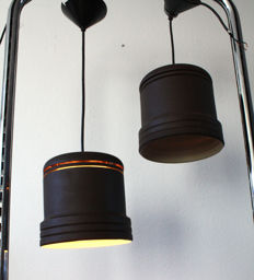 Herda - ceiling lights - set