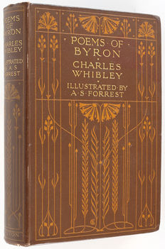 Charles Whibley (ed.) - Poems of Lord Byron - 1907