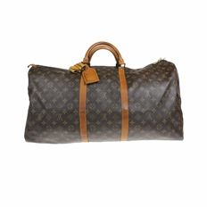Louis Vuitton - Keepall 60 travel bag