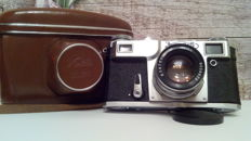 Kiev-4 USSR in MINT condition