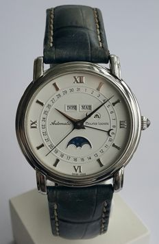 Maurice Lacroix - Masterpiece Moonphase - 37757 - Men - 2000-2010