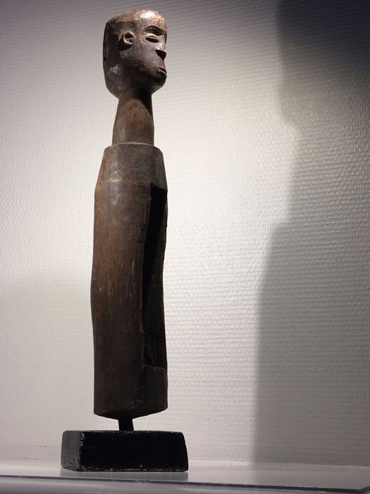 abstract power figure - MBEMBE  - Cameroon