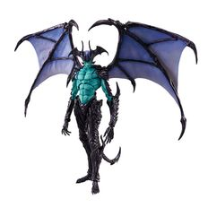 Devilman / Ver. Nirasawa 2016 - Variable Action Heroes