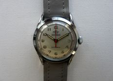 """MASCOT - Medical Orderly/Military Doctor's Field Watch - Unisex - The Korean or """"Forgotten War"""" 1950 - 1953"""