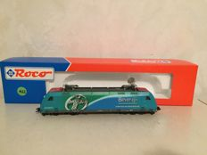 Roco H0 - 63723 - Electric locomotive Series BR101 of the DB