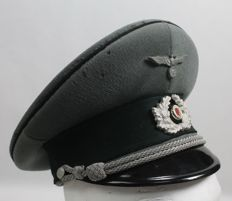 Wehrmacht for Officer of Sappers or Engineers (Vivid Black)