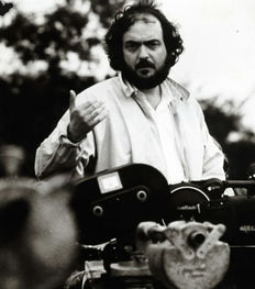 Unknown/Warner Bros - Stanley Kubrick, 1976 /  'A Clockwork Orange'  1972
