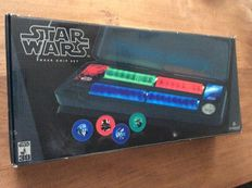 Star wars Ltd edition pokergame