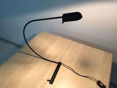 Unknown designer - Arched table lamp