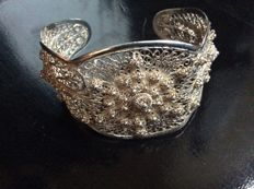 Vintage bracelet - Indonesia - second half 20th century