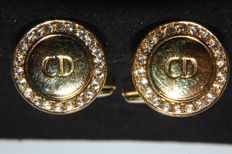 Christian Dior – Exclusive cufflinks