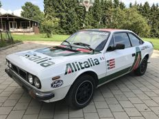 Lancia - Beta Coupé 2000 Volumex - Alitalia - 1984