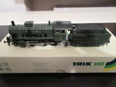 Trix International H0 - 22506 - Dampflokomotive mit Tender - G3/4H - K.Bay.Sts.B