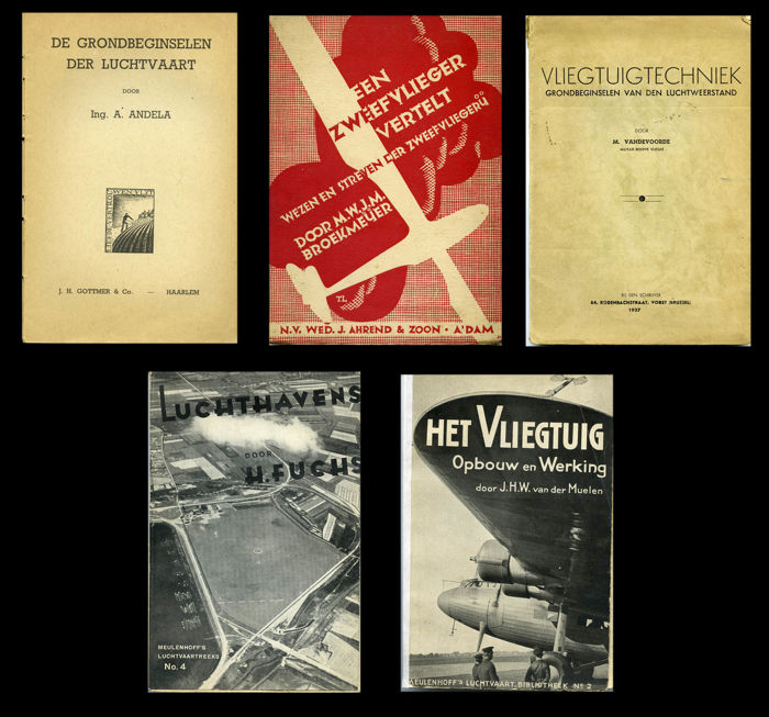 Aircraft engineering lot with 5 old manuals reference books aircraft engineering lot with 5 old manuals reference books 1935 1950 ccuart Images