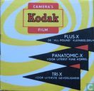 Camera's KODAK film (2)