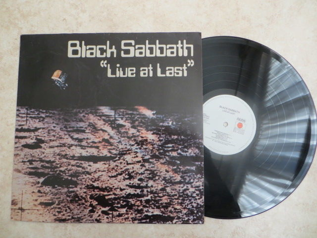 Black Sabbath, Deep Purple, KISS, AC/DC - Diverse Künstler - Rock / Hard Rock from the seventies - Diverse Titel - LP's - 1970/1980