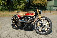 Schubert Motorcycles  - Oldstyle - 985 cc - 2009